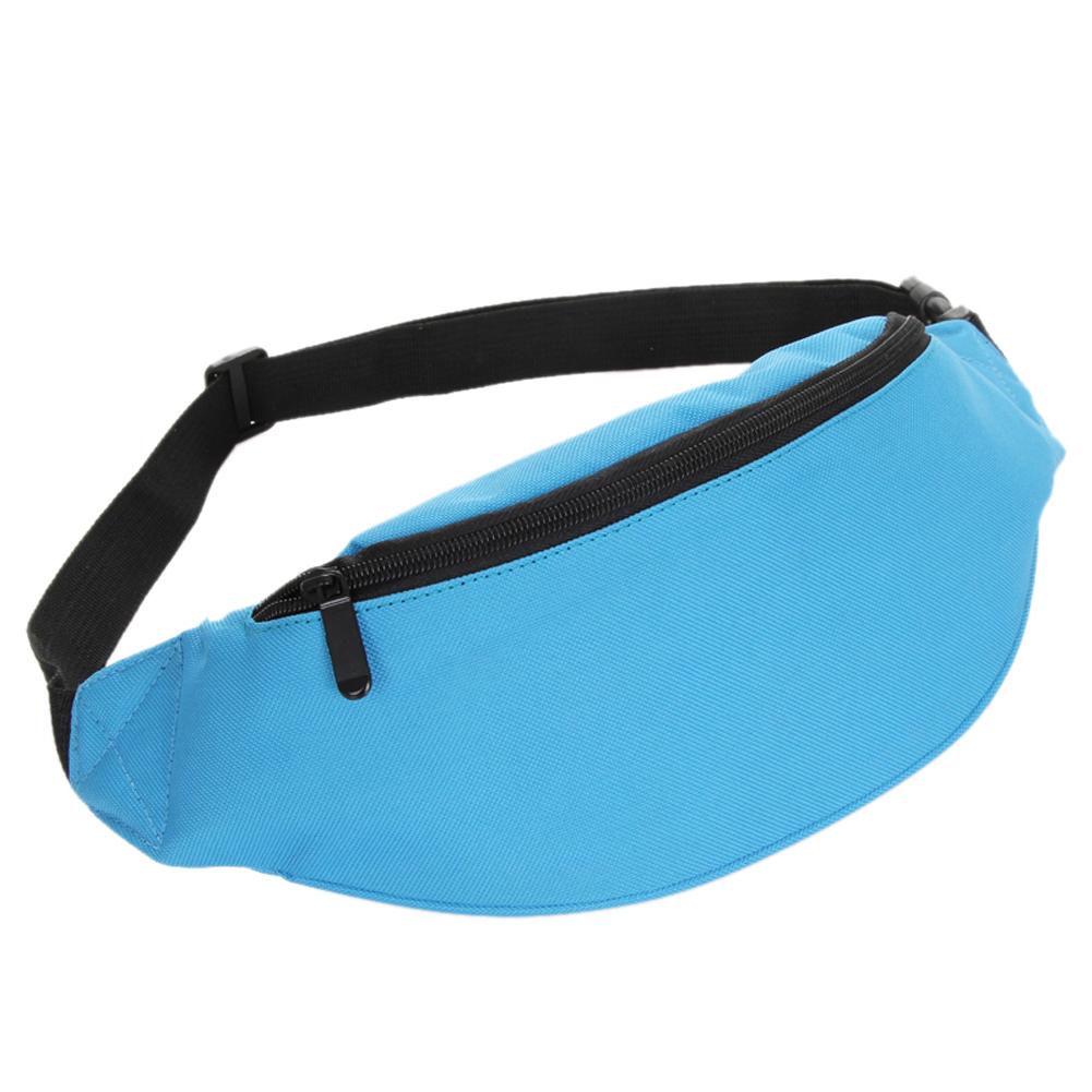 หีเด็ก ม.1 VSENร้อนกระเป๋าF Annyแพ็คเอวสะโพกเทศกาลกระเป๋าเงินกระเป๋าสตางค์เข็มขัดกีฬา