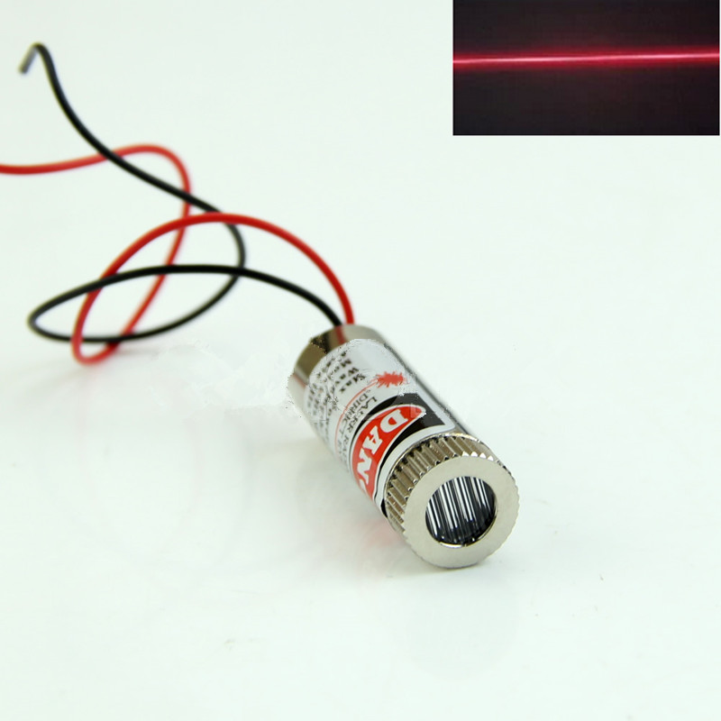 New Arrival Best Price 650nm 5mW 36V RED Laser Diode Module Focusable Lens Cross Line High Quality(China (Mainland))