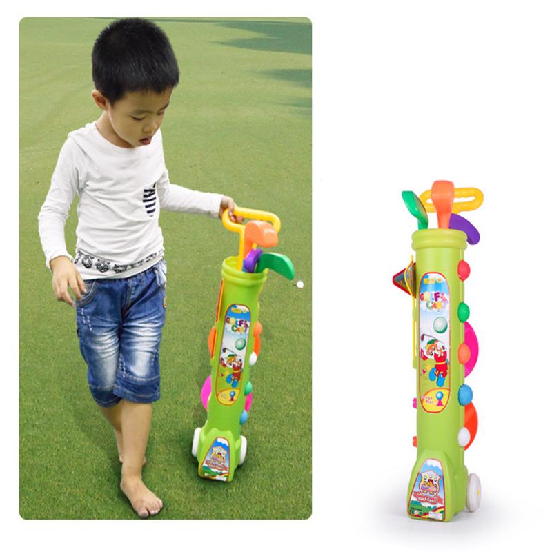 mini golf jouets promotion achetez des mini golf jouets. Black Bedroom Furniture Sets. Home Design Ideas