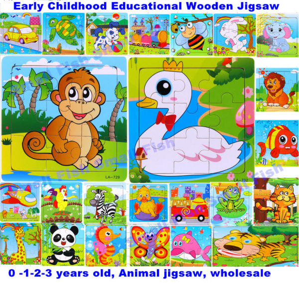 Animals Early Childhood Early Childhood Educational