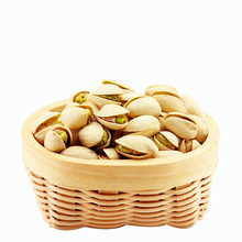 Big pistachios 250g/pack Chinese food A grade health green food dried nuts foods