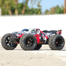 DHK zombies1:8 Scale Waterproof 4WD  strength than vkar bison High speed electronics remote control Monster Truck,rc racing cars(China (Mainland))