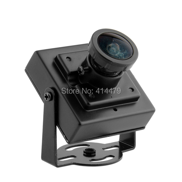 700TVL CMOS Wired Mini Micro CCTV Digital Security Camera Wide Angle Lens(China (Mainland))