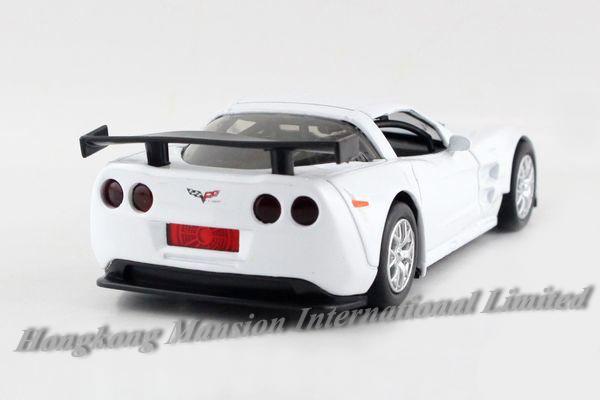 136 Car Model For Chevrolet Corvette C6-R (17)