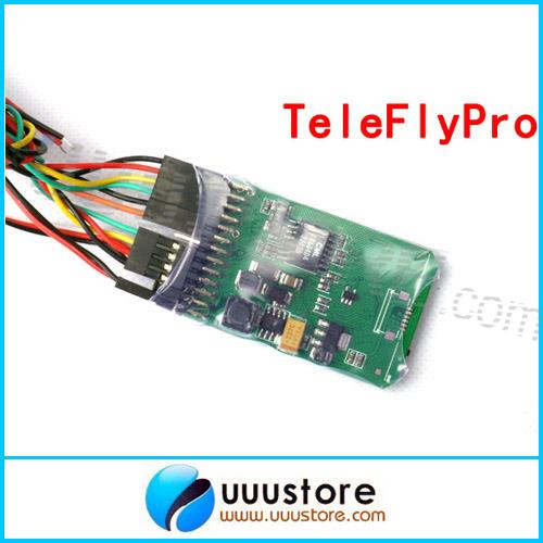 TeleFlyPro Encoder for MFD AAT System (Compatible with AATDriver V5 / V4)   Latest PRO edition(China (Mainland))
