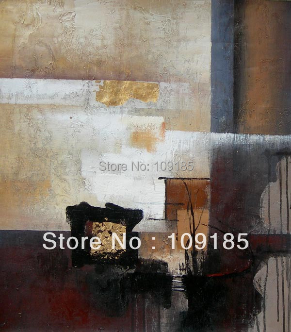 Painting Canvas Oil Painting Abstract Islamic Art(China (Mainland))