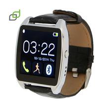 Smartwatch android-bluetooth телефон часы здоровье для Apple , Samsung носимых устройств на запястье Podometre SW09