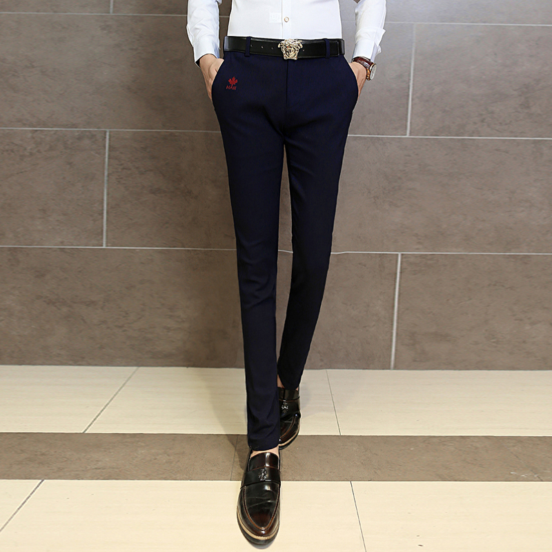 Compare Prices on Skinny Pants Men Suit- Online Shopping/Buy Low