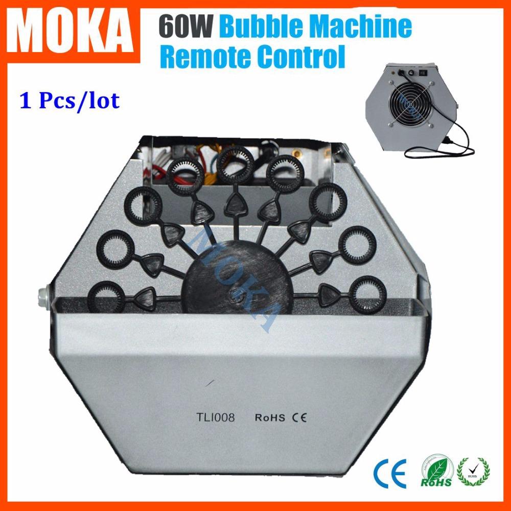 foam bubble machine