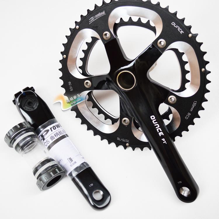 Prowheel ounce721 53t 56t road crankset small wheel bicycle crankset<br><br>Aliexpress