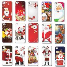 15designs New Arrival Hot 1pc Hybrid Retail Santa Claus Zhang White Mobile Cellphone Cover Hard Cases For IPHONE 5 5s Free Ship