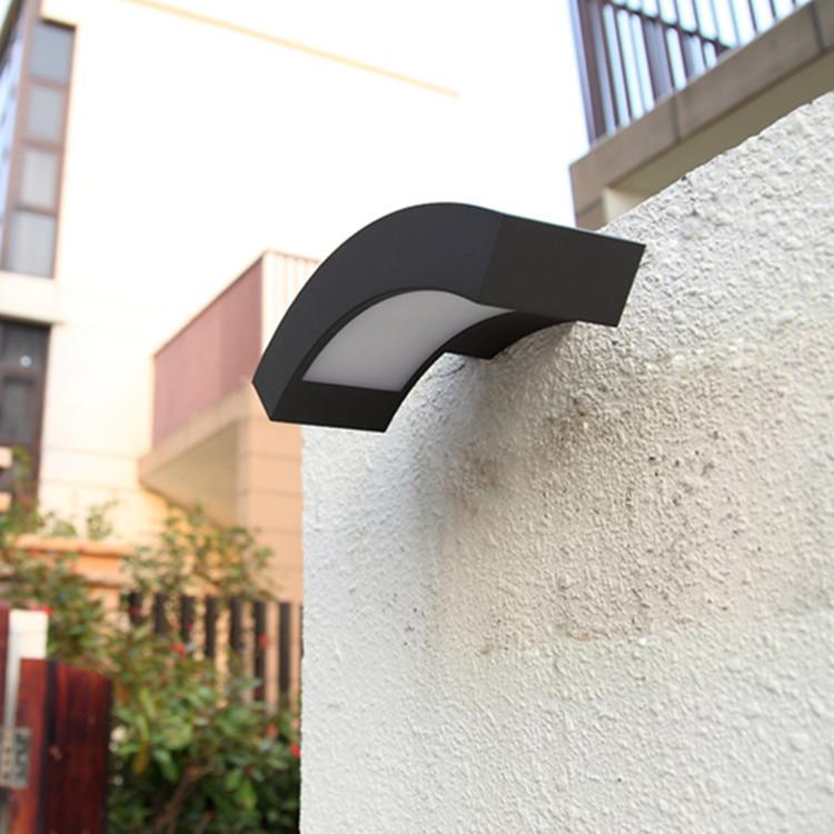 Online kopen wholesale arc lampen uit china arc lampen groothandel - Outdoor licht tuin ...