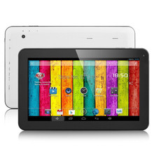 10 inch ALLwinner A33 Quad core android 4 4 2 bluetooth tablet pc 1024 600 6000mha
