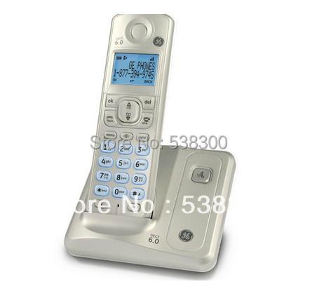 Digital Cordless Phone Single Digital Cordless Phone