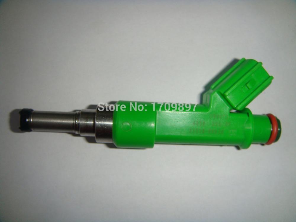 La gasolina en los floreros 2109 inyector