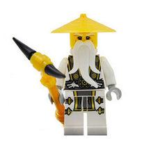 2019 совместимые LegoINGlys ninjagooinglys наборы ниндзя герои фигурки Kai, jay, Cole Zane Ллойд с оружием экшн игрушки для детей(China)