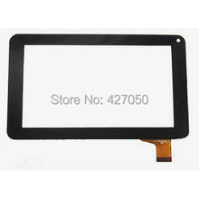 New Capacitive touch screen panel 7″ Goclever orion 70 Tablet Digitizer Glass Sensor Replacement Free Shipping