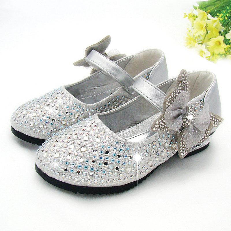 chaussures a paillettes pour fille. Black Bedroom Furniture Sets. Home Design Ideas