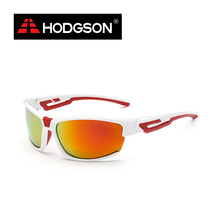 2015 1034 HODGSON Professional Polarized Cycling Glasses Men's Women's Outdoor Windproof Sunglasses Sport s Goggles