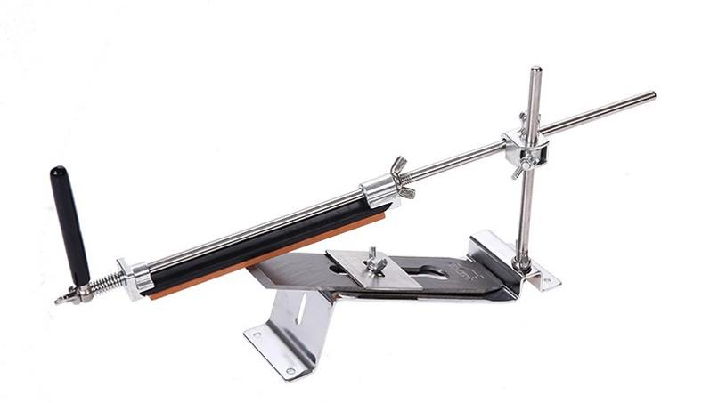 Buy Best scissor sharpener diamond sharpening system for Kitchen Knives Tools diamond knife sharpener chefs choice knife sharpener cheap