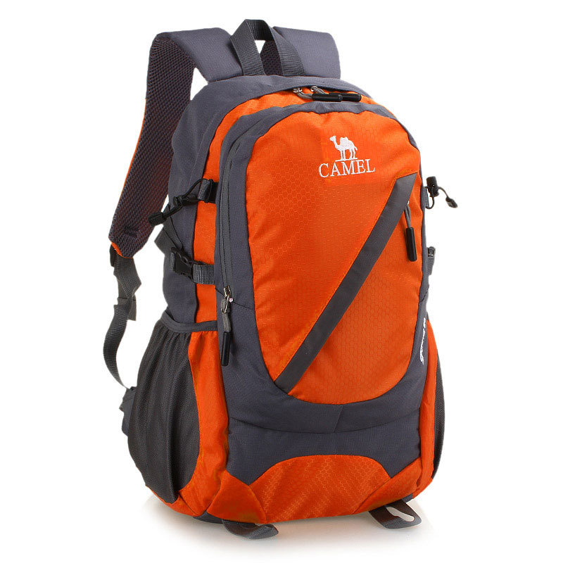 Hot man and woman's 40L travel mountaineering bag outdoor ride backpack Hiking Bags Camping Sports Cycling online drop shipping(China (Mainland))