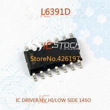 L6391D IC DRIVER HV HI/LOW SIDE 14SO 6391 L6391 - SICSTOCK store