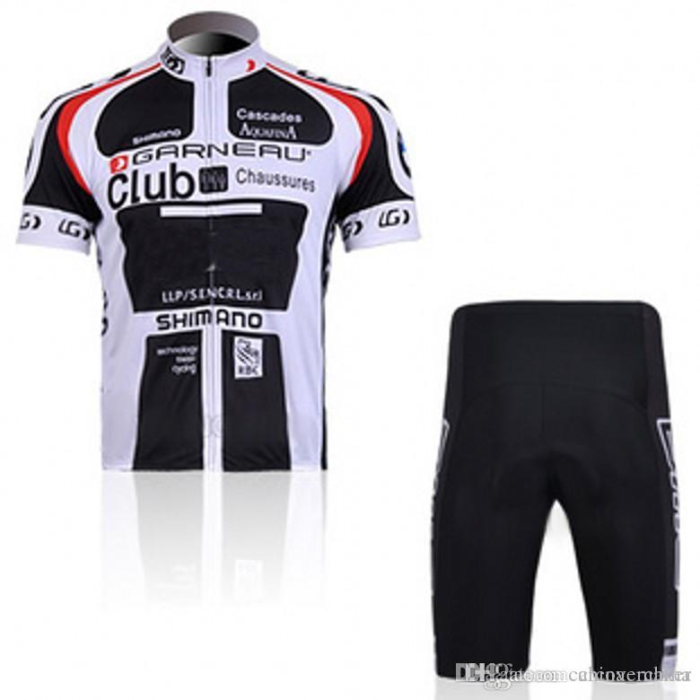 2017 Garneau Club Bicycle Jersey 2017s Stylish Healthy cycling Multi Clothes and adequate qualitys Big Order and Better Price(China (Mainland))