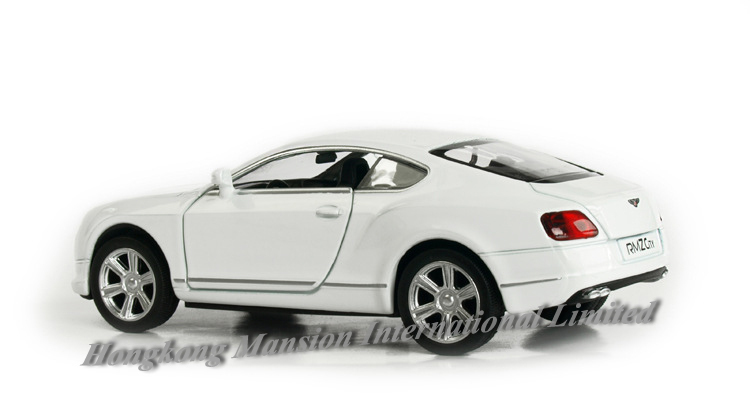136 Car Model For For Bentley Continental (10)