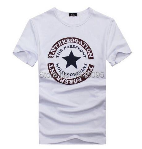 Мужская футболка M nner