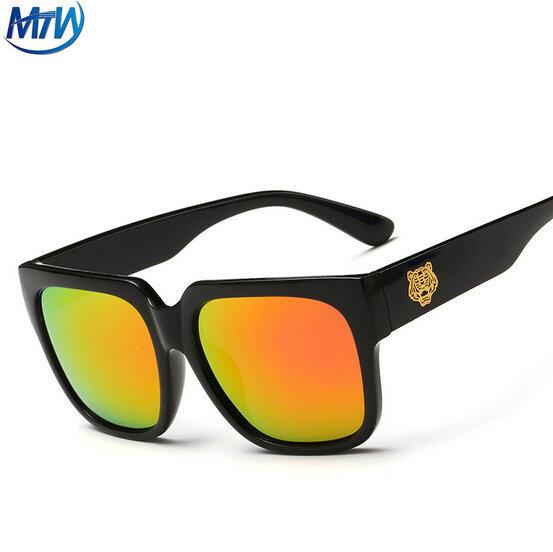 New 2015 Men And Women Polarized Sunglasses Vintage Black ...