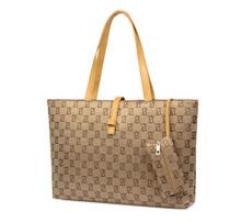 2015 New Fashion Women Handbags Printing Belt Buckle Shoulder Bags Large Capacity Wallet Female Bag