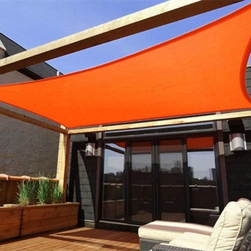 Buy Waterproof Danchel Polyester 5x5m Sun