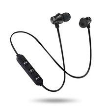 Earphone For Lenovo ZUK Z1 Z2 Pro Vibe P1 P2 B C C2 Power Z5 S5 K5 Plus K3 Note A1000 A6010 Wireless Bluetooth Headphone Headset(China)