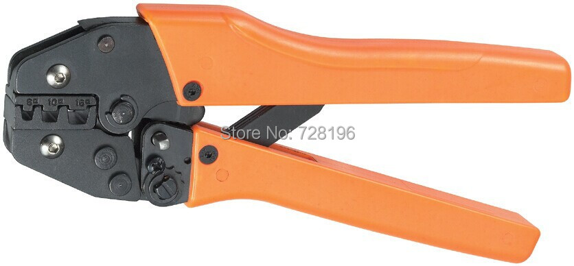 Free Shipping High Quality VH4-16WF New Generation of Energy Saving Crimping Pliers  Wire Crimpers Crimping Tools