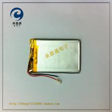 3.7 В 405070 455170 1750 мАч навигации для мобильных устройств PSP электронная звуковая карта