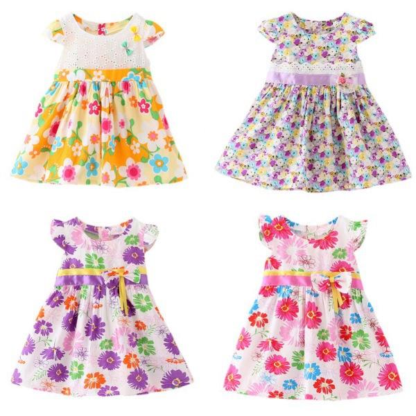 Платье для девочек Unbrand 1/4y xxx