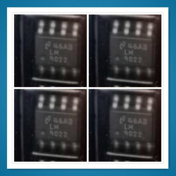 Интегральная микросхема LM9022M LM9022 /8 100% cardiofax gem ekg 9022 k