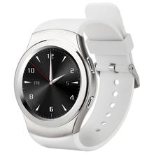 Lf14 Bluetooth Sim карты смартфон часы телефон MTK2502 фитнес трекер монитор Smartwatch разъема для Apple , Android смартфон 2016