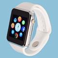 Smart watch for android support Whatsapp SIM TF Card pedometer sport bluetooth push watches for Samsung