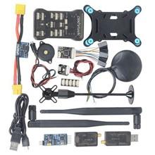 FPV Combo Pixhawk PX4 2.4.6 Flight Controller NEO-M8N GPS Radio Telemetry OSD 3DR 915Mhz
