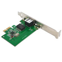 1000Mbps Gigabit Ethernet PCI Express PCI-E Network Card 10/100/1000M RJ-45 LAN Adapter Converter Controller for Desktop PC(China (Mainland))