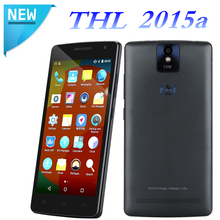 "Original THL 2015A 5.0""Android 5.1 4G LTE Smartphone MT6735 Quad Core 1.3GHz 2GB RAM 16GB ROM 2700mAh Battery"