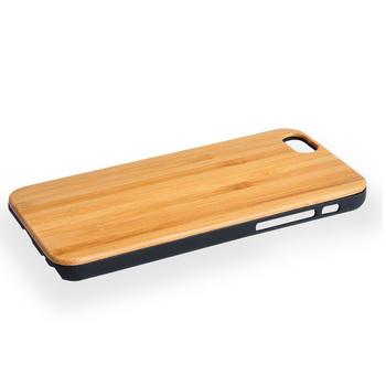 Etui plecki do iPhone 6 niezwykłe bambusowe dwa kolory