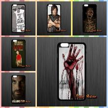 Huawei Ascend P6 P7 P8 P9 Lite Mate 8 Honor 3C 4C 5C 6 7 4X 5X G8 Plus Darly Dixon Walking Dead Zombies Phone Case Cover - The End Cases store