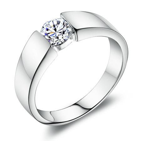 Обручальное кольцо 925 123 обручальное кольцо other 925 925 smtr295