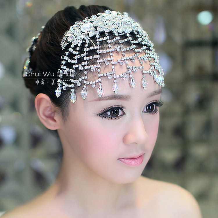 wedding hair accessories wholesale