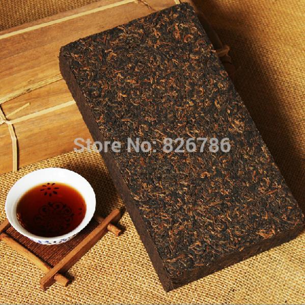 250g Yunnan 16 years oldest puer tea 1998 Double Twelve Pu er ripe tea of dry