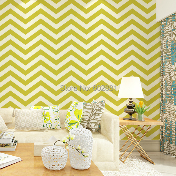 Modern Trellis Wallpaper: #6256 Modern Graphic Trellis Wallpaper,Herringbone