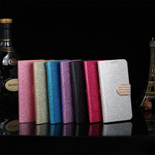 Buy Fashion Bling Glitter Flip Case Cover Fundas Samsung Galaxy Core Plus SM-G350 G3500 Trend 3 G3502 Phone Case Card Slot for $2.56 in AliExpress store