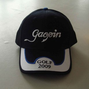 golf men's hat
